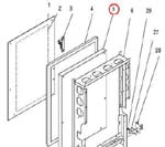 #Insulation, Door
